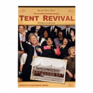 Guy Penrod Gaither Homecoming Tent Revival DVD