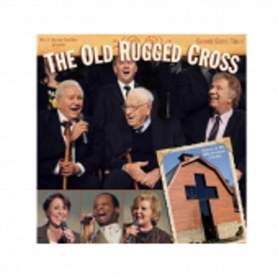 Guy Penrod Gaither Vocal Band CD- The Old Rugged Cross