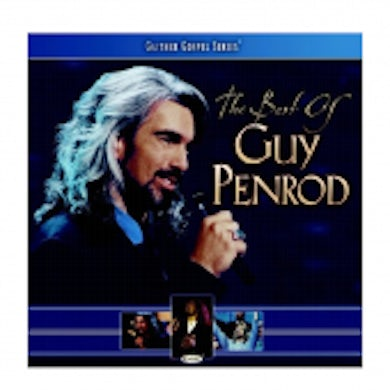 Guy Penrod CD- Best Of