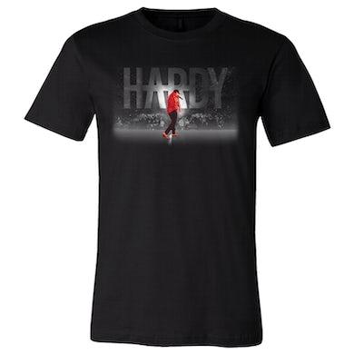HARDY Covid Tour 2020 Black Tee