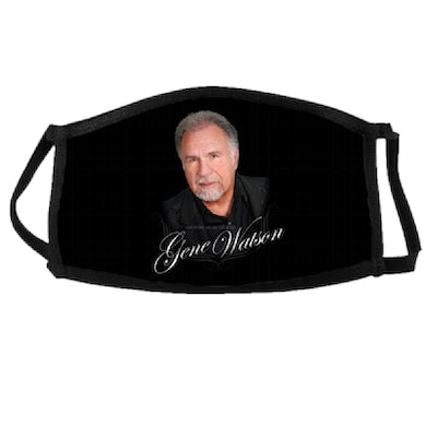 Gene Watson Photo Mask