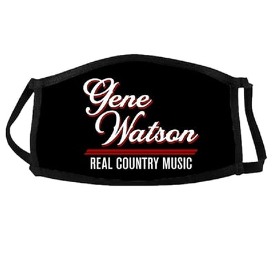 Gene Watson Logo Mask