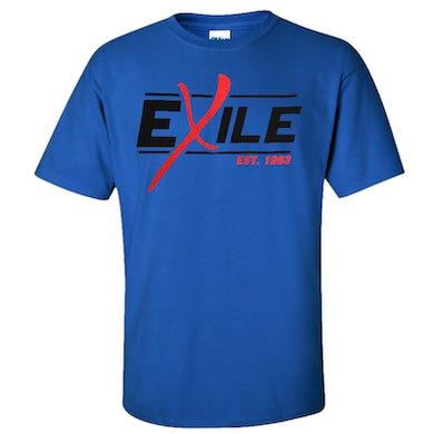 Exile Royal Est. 1963 Tee