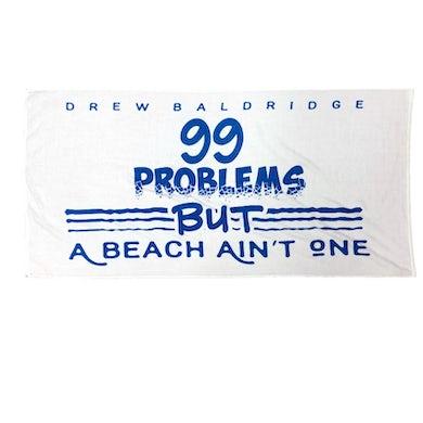 Drew Baldridge Beach Towel