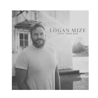 Logan Mize CD- Still That Kid