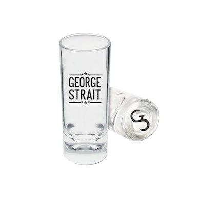 Double Shotglass