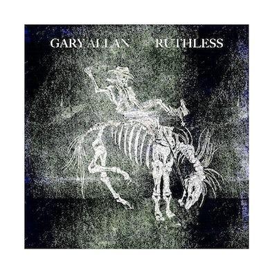 Gary Allan PRE ORDER CD- Ruthless