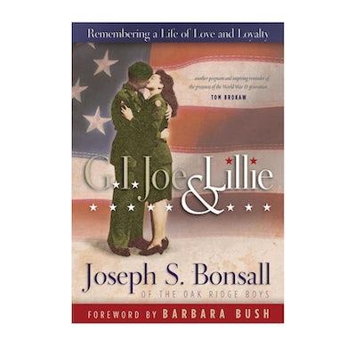 Book- GI Joe and Lilly