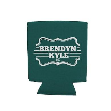 Brendyn Kyle Forest Green Coolie