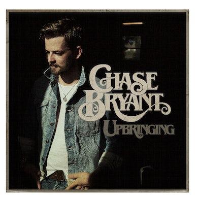 Chase Bryant CD- Upbringing
