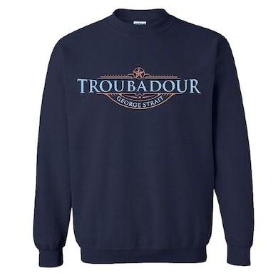 Troubadour Navy Sweatshirt