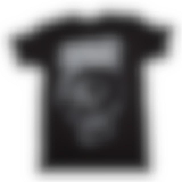 5 Seconds Of Summer T Shirt | 5 Seconds of Summer Silver Print Heartskull T-Shirt