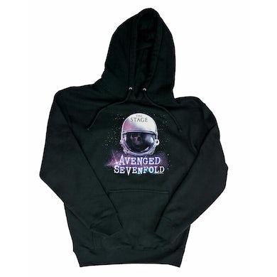 Avenged Sevenfold AVS Spacehelmet Hoodie Sweatshirt