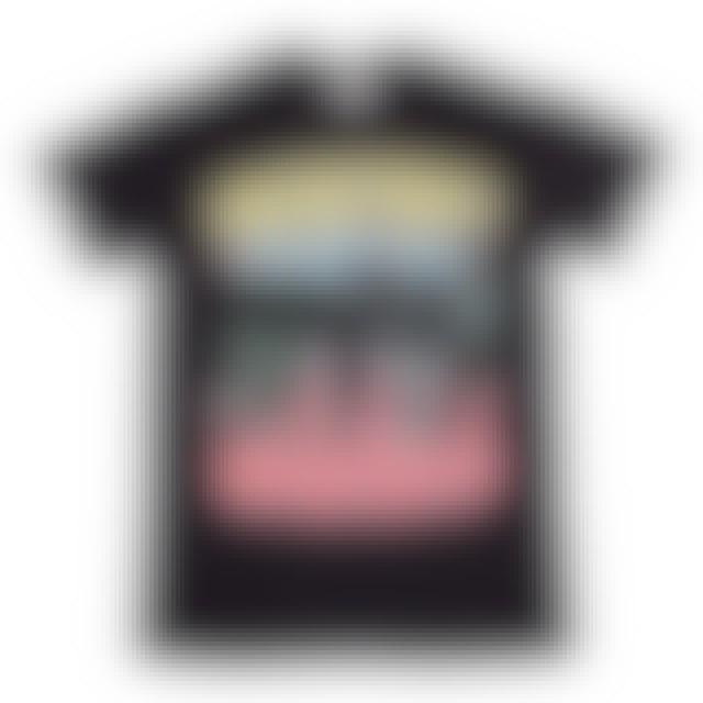 Backstreet Boys T Shirt   Backstreet Boys Vintage Destroyed T-Shirt