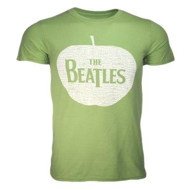 The Beatles T Shirt | Beatles Apple Green T-Shirt
