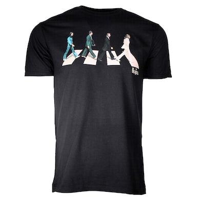 The Beatles T Shirt | Beatles Golden Slumbers T-Shirt