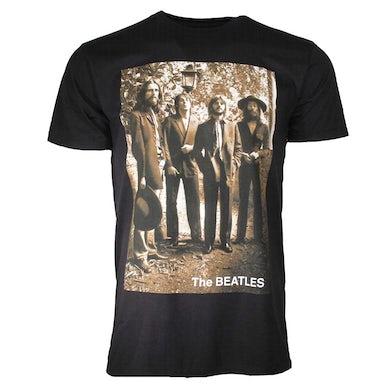 The Beatles T Shirt | Beatles Sepia 1969 T-Shirt