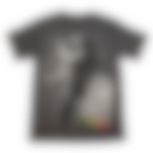 Bob Marley T Shirt | Bob Marley Hit Me T-Shirt