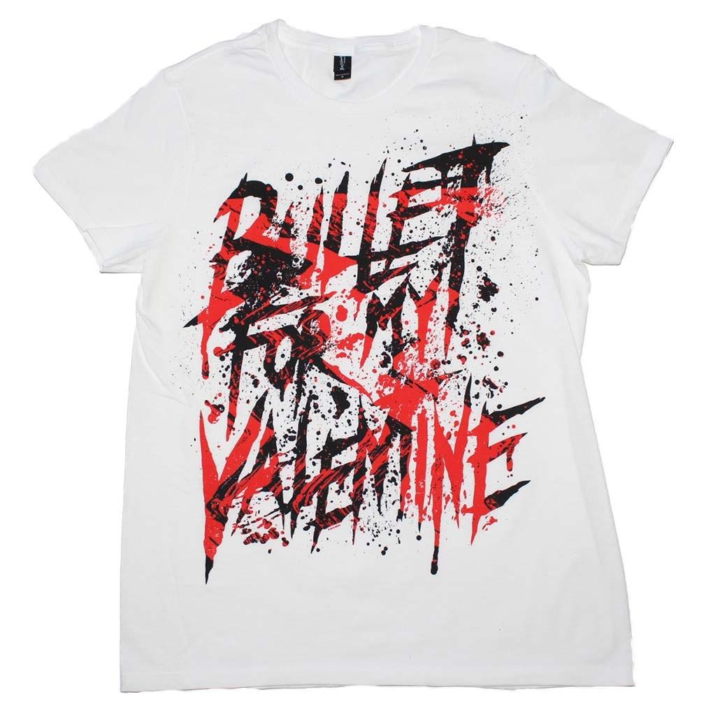 ALL SIZES Tour//Album Official BULLET FOR MY VALENTINE Gravity Black T SHIRT