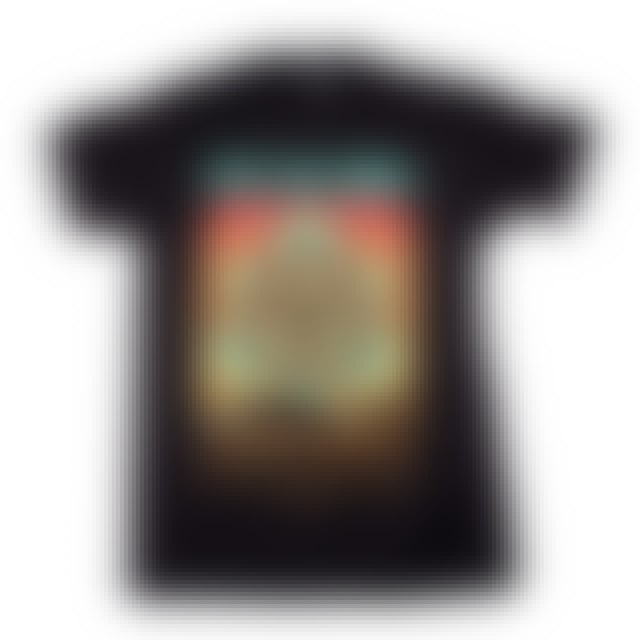Coheed and Cambria T Shirt | Coheed & Cambria Desert Dimension T-Shirt