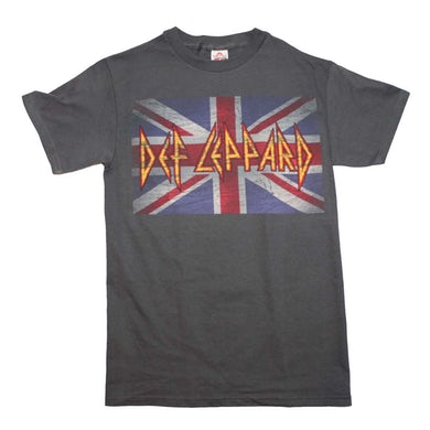 17fca4d7 Def Leppard Shirts, Albums & Merchandise Store