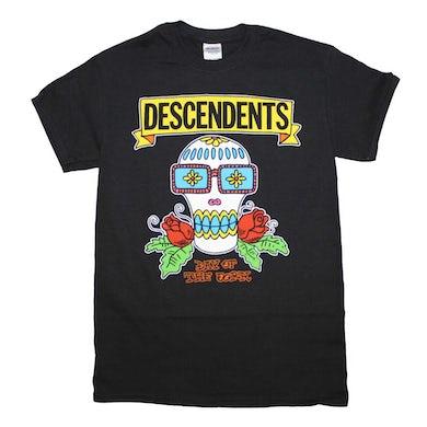 T Shirt | Descendents Day of the Dork T-Shirt