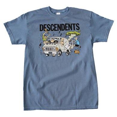 T Shirt | Descendents Van T-Shirt