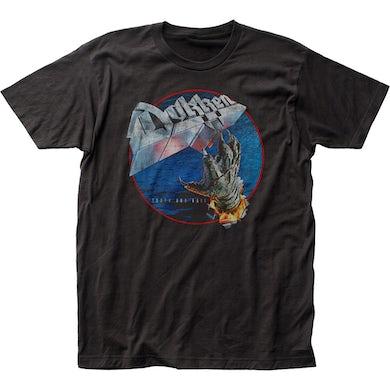 Dokken T Shirt | Dokken Tooth and Nail T-Shirt