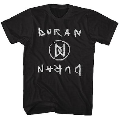 Duran Duran T Shirt | Duran Duran DD T-Shirt