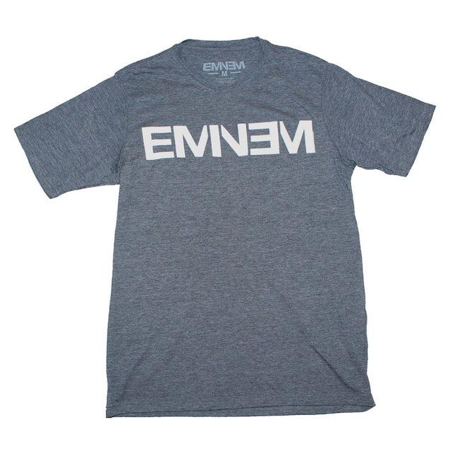 Eminem T Shirt | Eminem Logo T-Shirt
