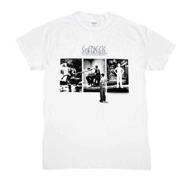 Genesis T Shirt | Genesis Down On Broadway T-Shirt