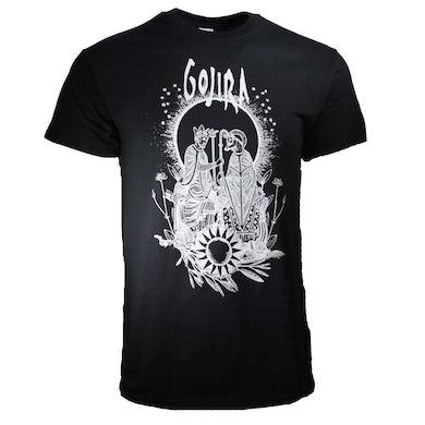 Gojira T Shirt | Gojira Ritual Union T-Shirt