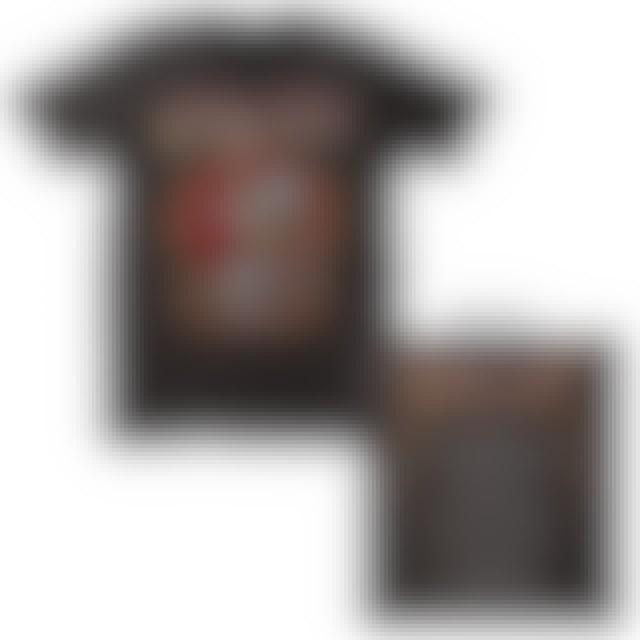 Jethro Tull T Shirt | Jethro Tull Tour 75 T-Shirt