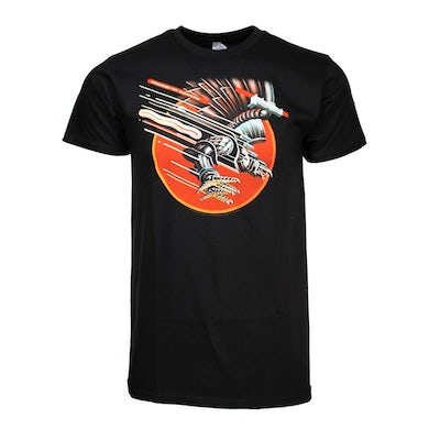 Judas Priest T Shirt | Judas Priest Screaming for Vengeance T-Shirt