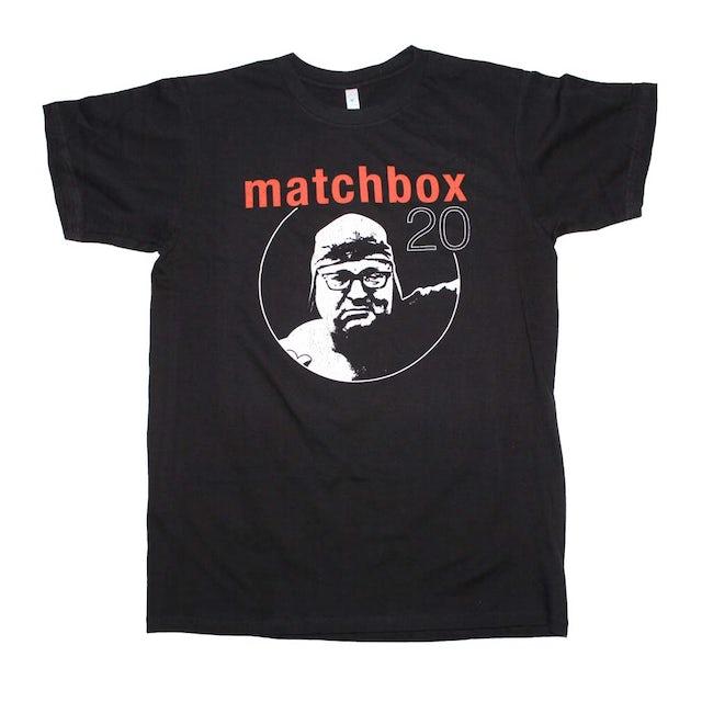 Matchbox 20 T Shirt | Matchbox 20 Someone Like you T-Shirt