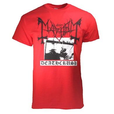 T Shirt   Mayhem Deathcrush T-Shirt