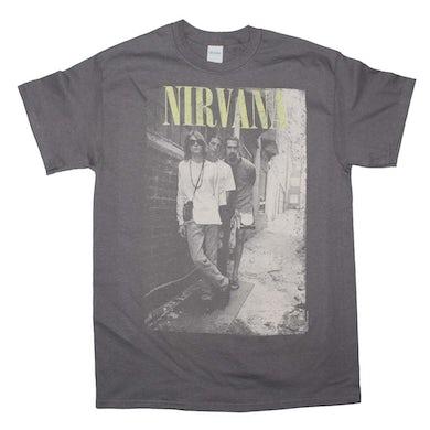 f0cea22c Nirvana   The Official Nirvana Merch Store on Merchbar - Shop Now!