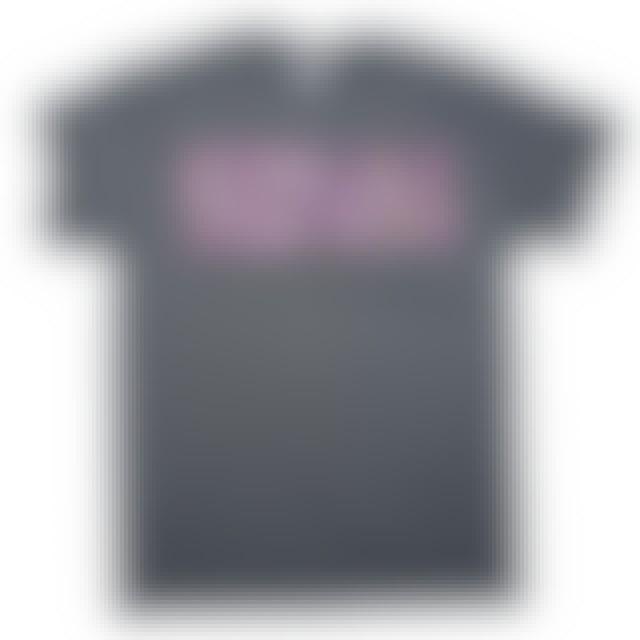 Nirvana T Shirt | Nirvana Floral Logo T-Shirt