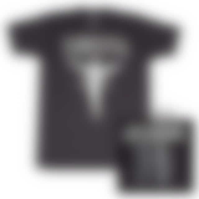 Nirvana T Shirt   Nirvana In Utero Tour T-Shirt