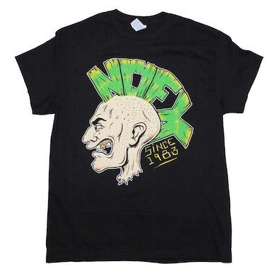 Nofx T Shirt | NOFX Punker T-Shirt