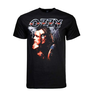 Ozzy Osbourne T Shirt | Ozzy Osbourne Mask T-Shirt