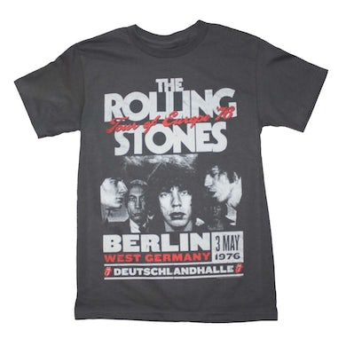 74fe0c7944f19 The Rolling Stones Shirts   T Shirts
