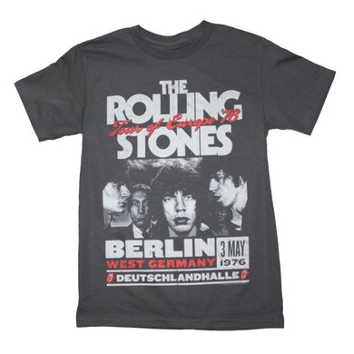 42c08054343dc1 Rolling Stones New   Vintage Shirts   Merch