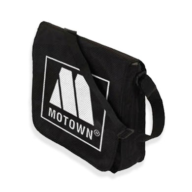Motown Records Flap Top Vinyl Record Bag