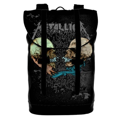Metallica Sad But True Heritage Bag Backpack
