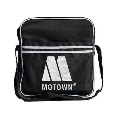 Motown Zip Top Record Bag
