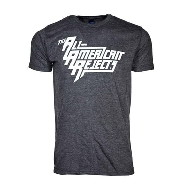 The All-American Rejects T Shirt | The All American Rejects Vintage Logo T-Shirt