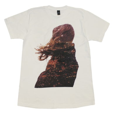 The Wombats T Shirt | The Wombats Glitterbug T-Shirt