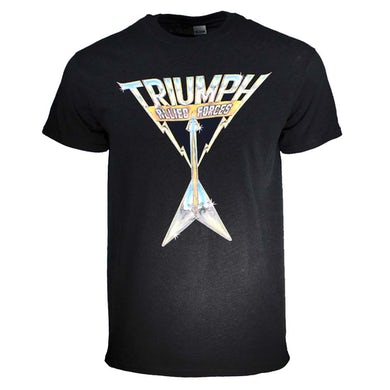 T Shirt | Triumph Allied Forces T-Shirt