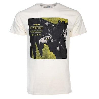 21 Pilots T Shirt | Twenty One Pilots Trench Cover T-Shirt